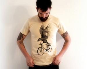 Mens Screenprint shirt