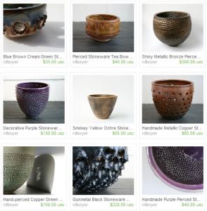 RDBoyer Ceramic Arts