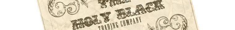 The Holy Black Trading Company