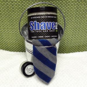 Men's Handmade Gift Set