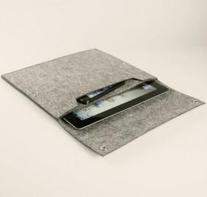 handmade tablet case