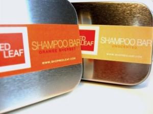 mens handmade shampoo bars