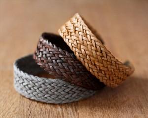 Men's Handmade Bracelet Weave