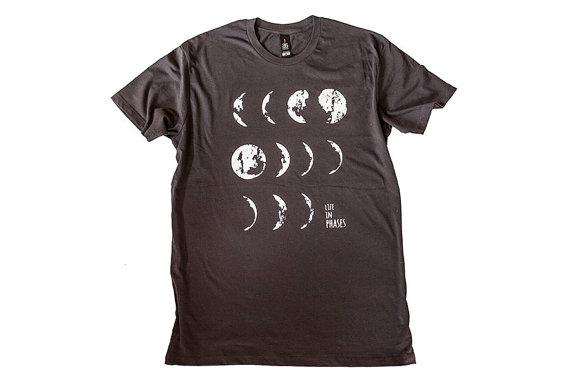 Handmade Men's T-Shirt
