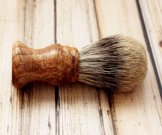 Handmade Shaving Brushes