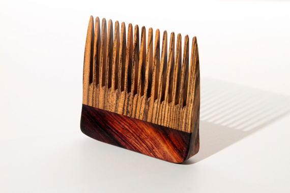 Bocote with Cocobolo Grips