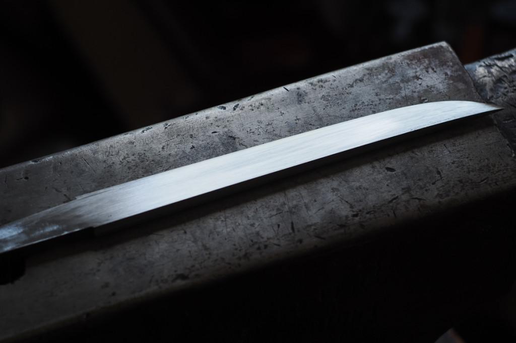 shear steel #2