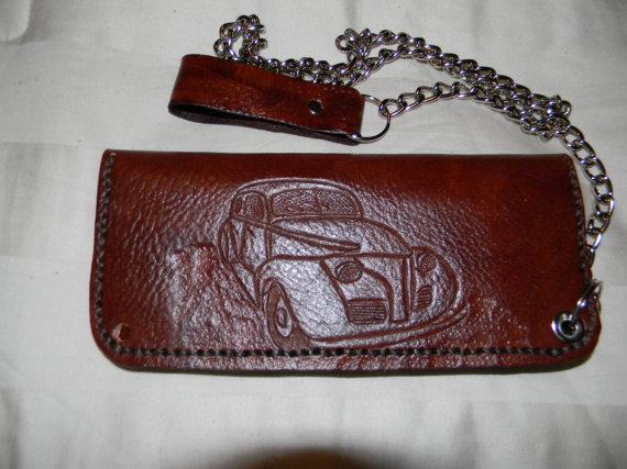 Trucker Wallet