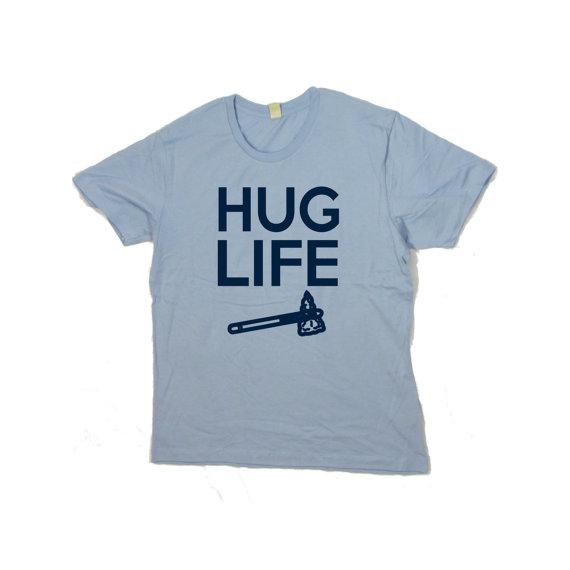 Atlanta Braves Inspired - HUG LIFE