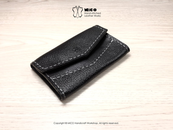 MICO business card holder / credit card case /coin case