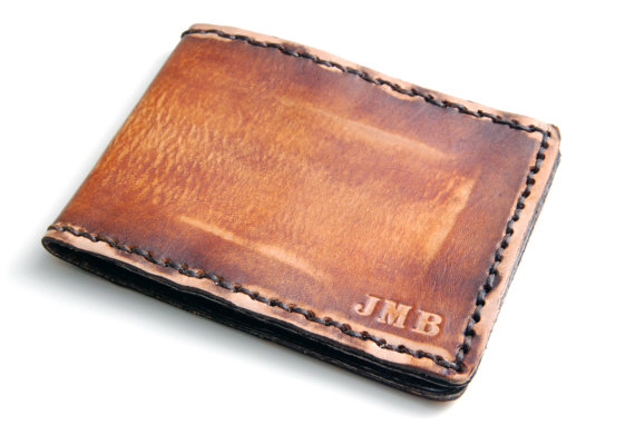 The Eastwood Leather Wallet