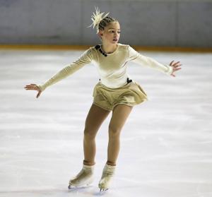 figure-skater